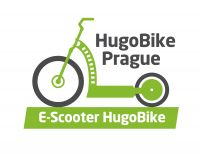 "3 Hours Magnificent Tour by E-scooter ""Hugobike"""