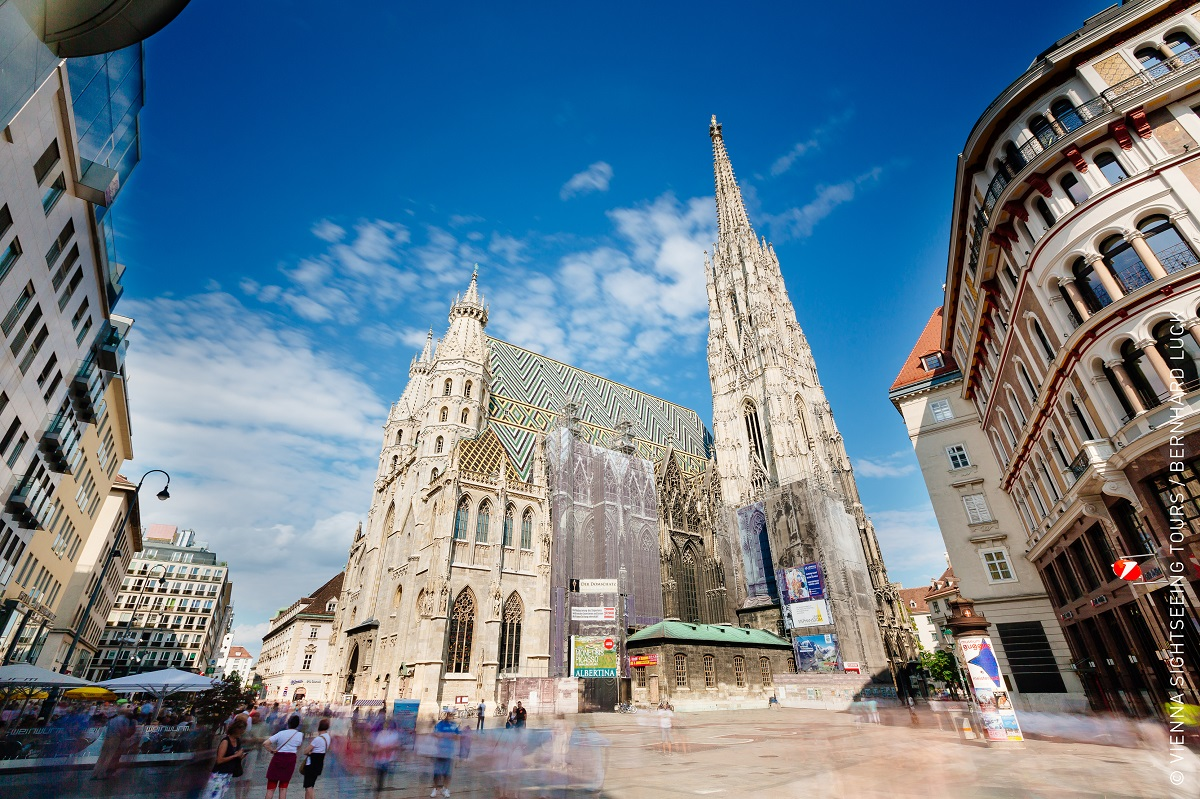 3_Stephansdom-2_(c) VIENNA SIGHTSEEING TOURS_Bernh
