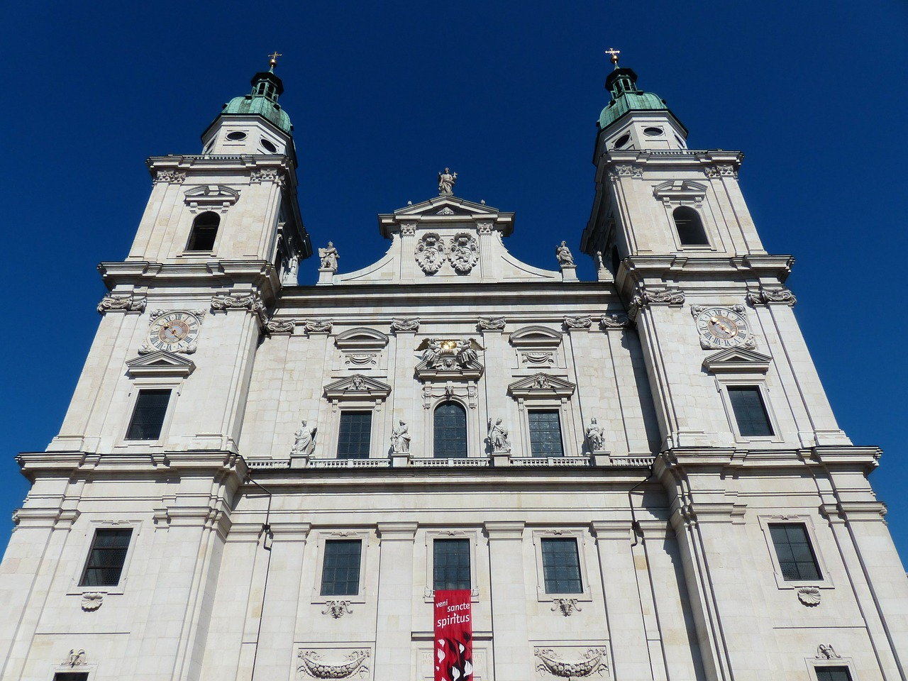 Salzburg Walking Tour