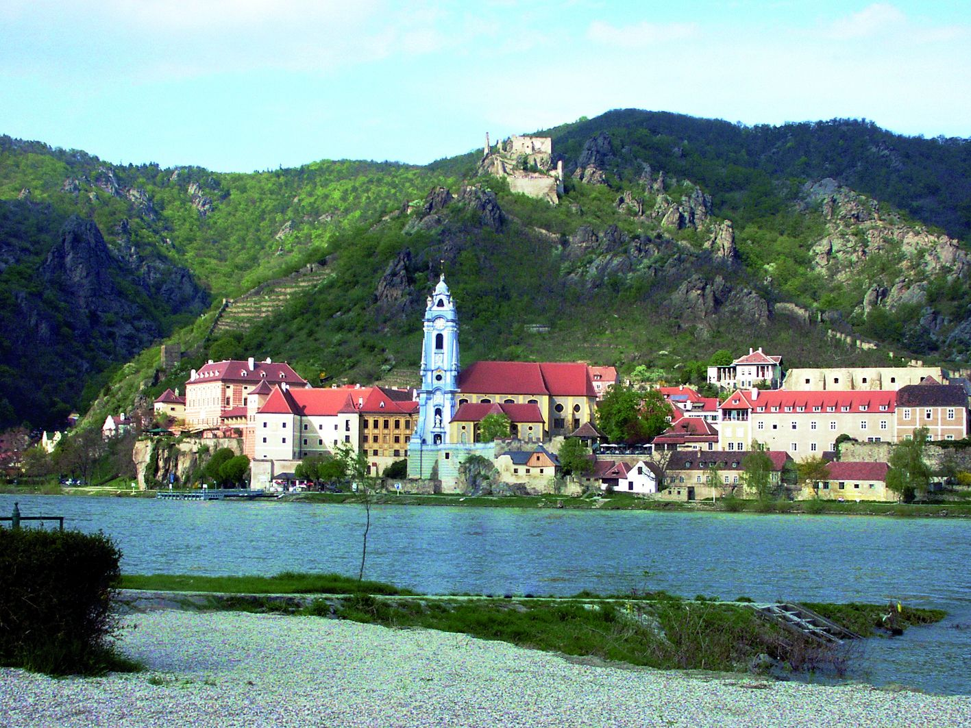 V05_Danube Valley Tour with Wachau 2