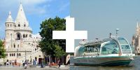 City Tour with Danube Cruise