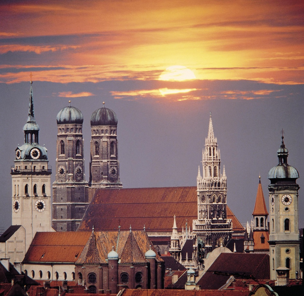 Munich Day Tour - Private Tour