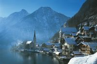 UNESCO World Heritage Site – Hallstatt