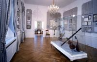 Following W.A.Mozart´s footsteps