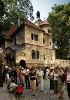 Jewish Prague - a unique walk through Prague´s famous Jewish history