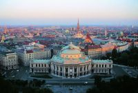 Transfer to/from Vienna & Budapest - Private One Way