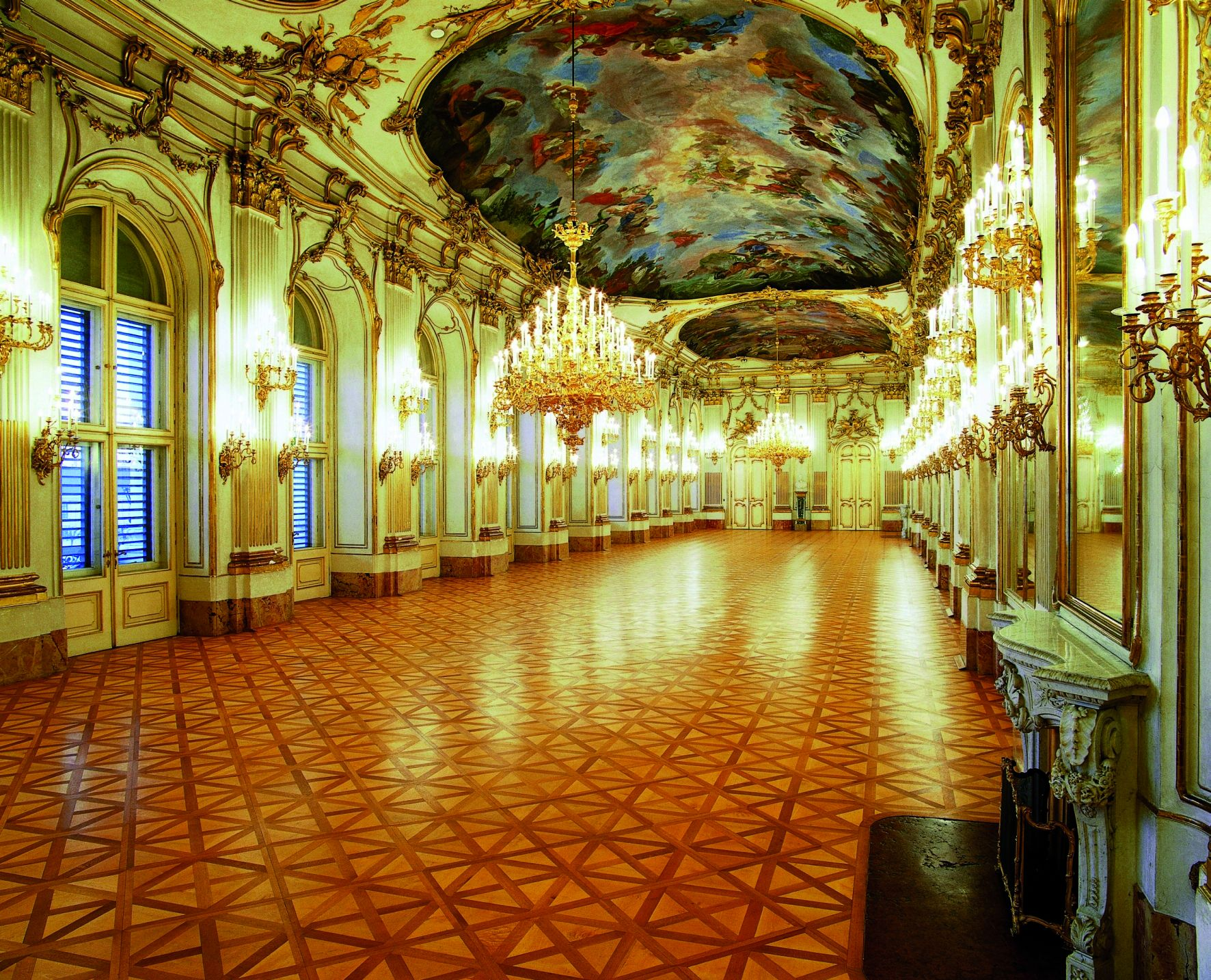 V01_City Tour with Schönbrunn 3