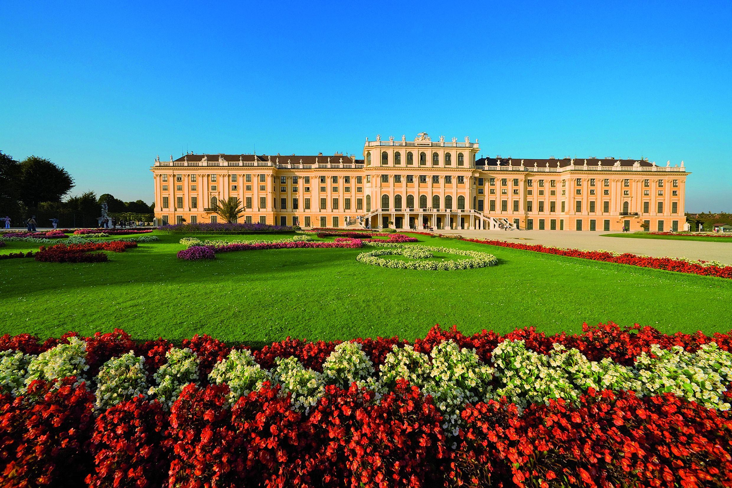 V01_City Tour with Schönbrunn 4