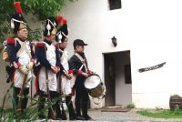 Austerlitz 1805 – the battle of three emperors - Lunch or dinner in Slavkov for groups