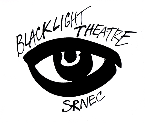 Black Light Theatre Srnec de Prague