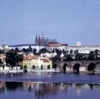 Hop On Hop Off Prague Bus Tour with Cruise