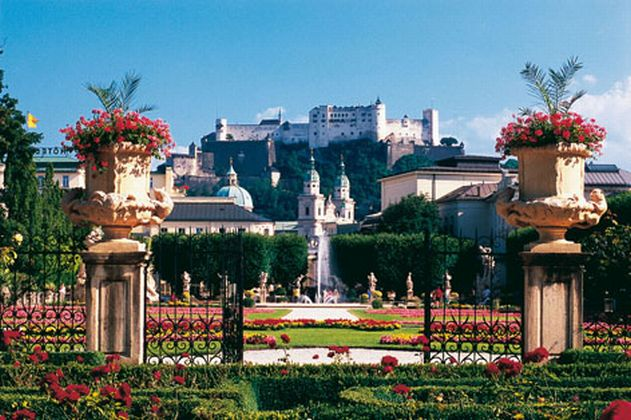 Salzburg_World cultural tour1
