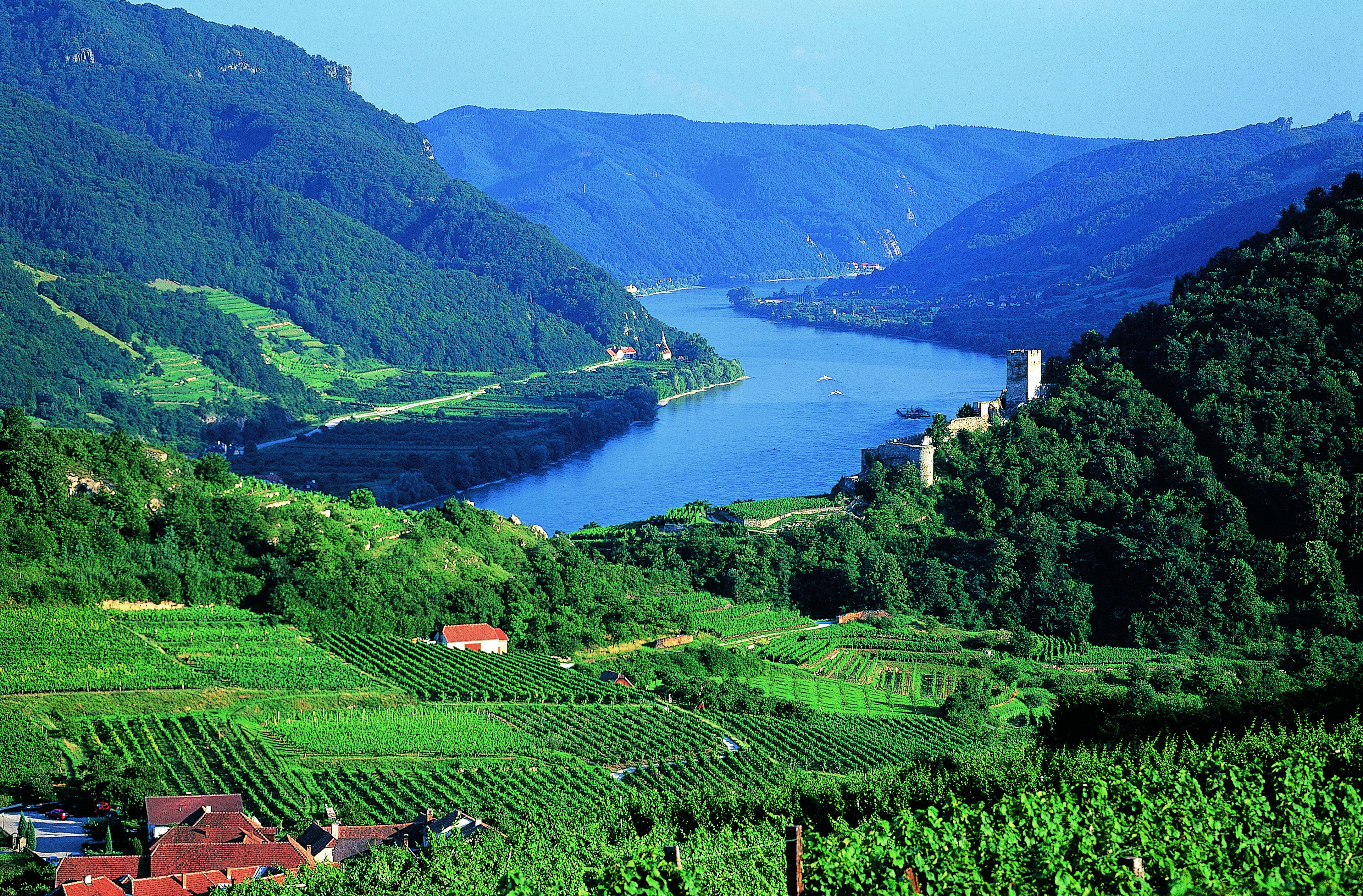 V05_Danube Valley Tour with Wachau 4