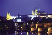 Transfer to/from Prague & Budapest - Private One Way